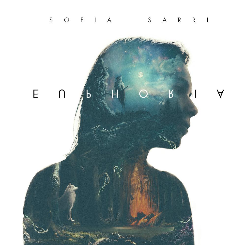 Sofia Sarri - Euphoria - CD LP - KANENAS Design