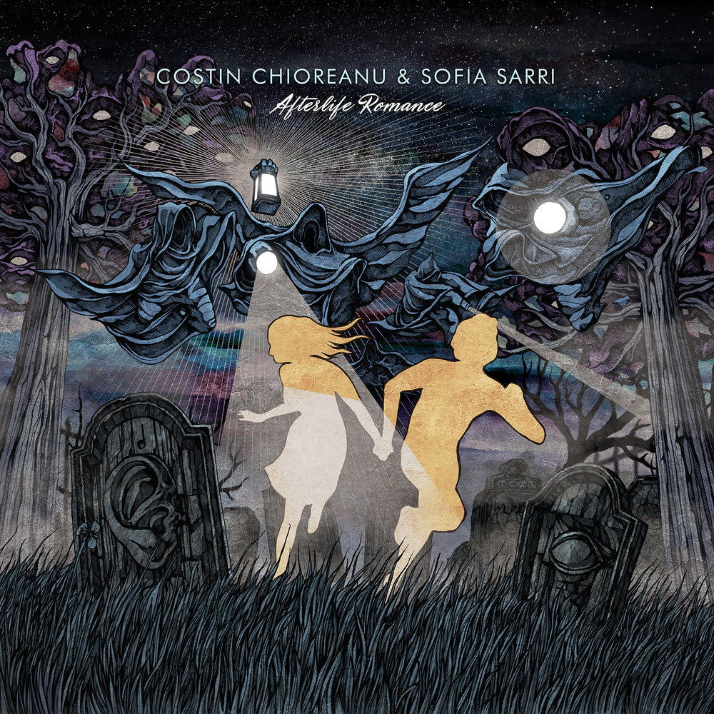 Sofia Sarri - Costin Chioreanu - Afterlife Romance - ThePlasticStudio